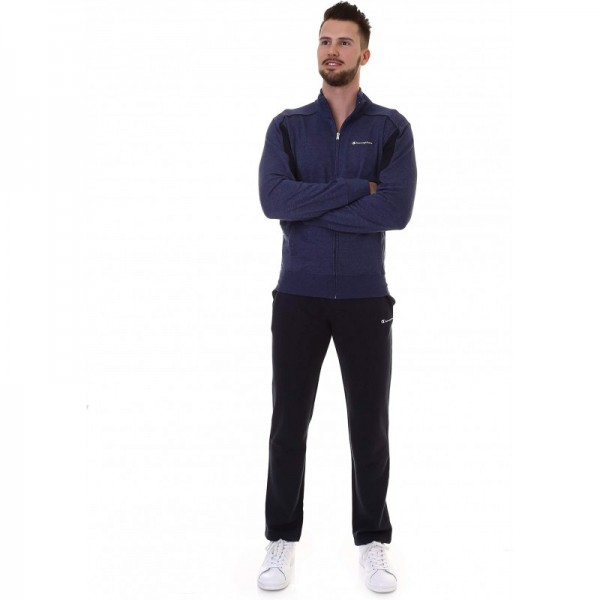CHAMPION FULL ZIP SUITE...