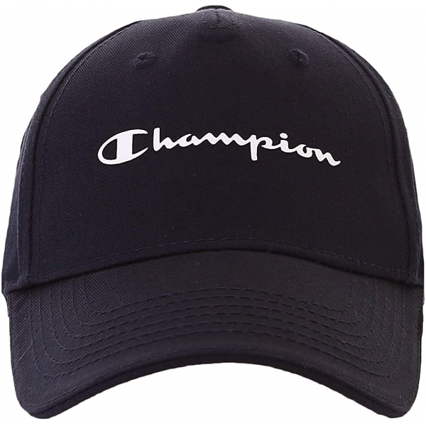 CHAMPION CAPPELLO LOGO BAMBINO