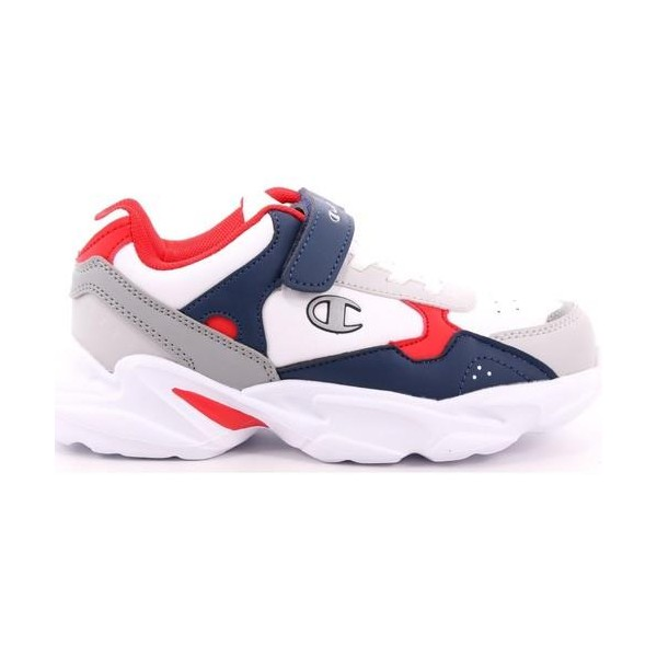 CHAMPION SCARPA PHILLY LOW...