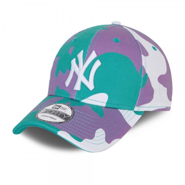 NEW ERA - 9FORTY Camo Pack...