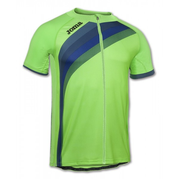 MAILLOT CYCLING M C