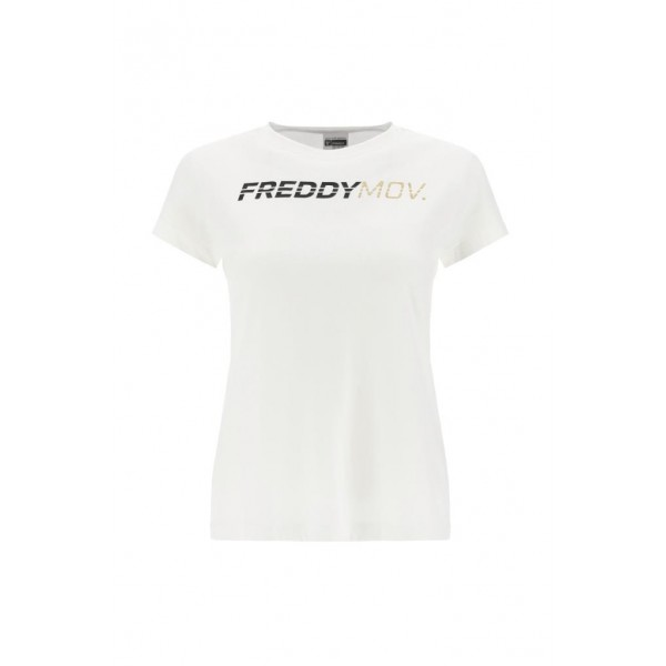 FREDDY T-SHIRT M C DONNA