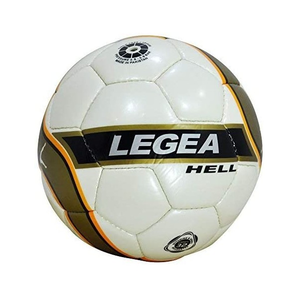 PALLONE HELL