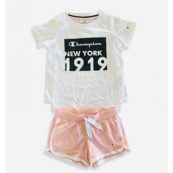 CHAMPION SET BIMBA