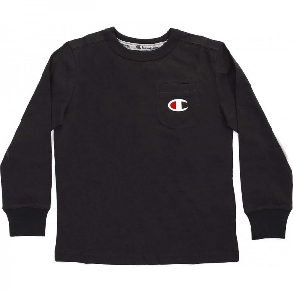 CHAMPION - T-SHIRT M/L BIMBO