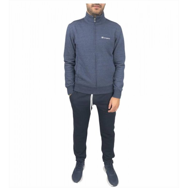CHAMPION TUTA FULL ZIP UOMO