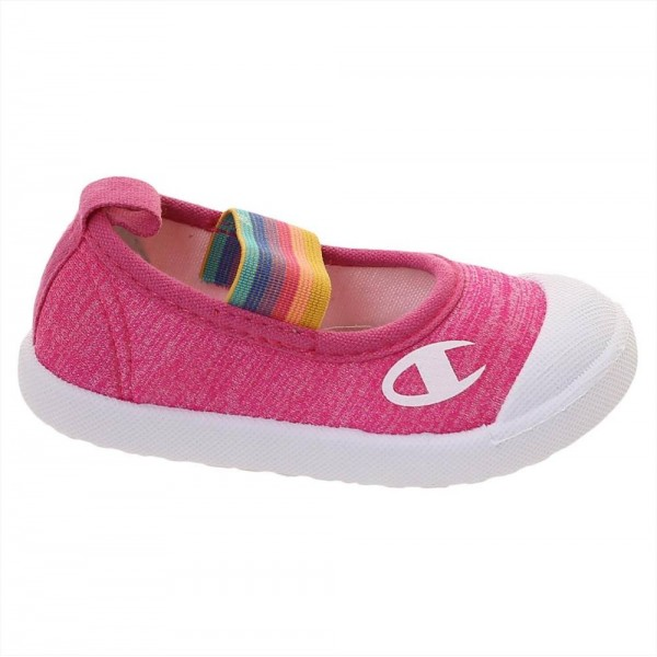 CHAMPION LOW CUT SHOE ABBY JER