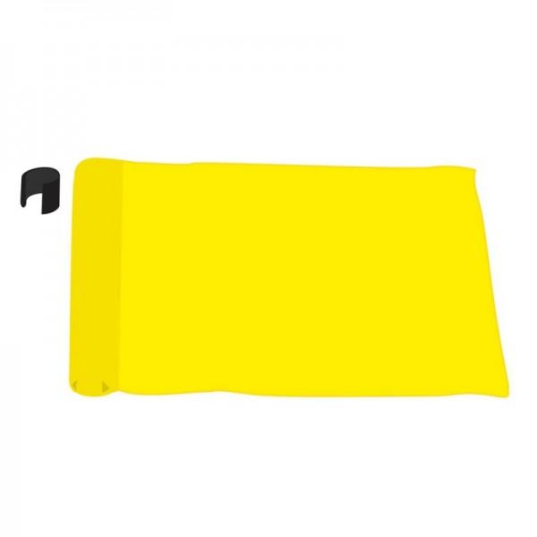 CORNER FLAG SET FLAGS CLIPS